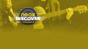 Llega Neox Discover Volumen 2