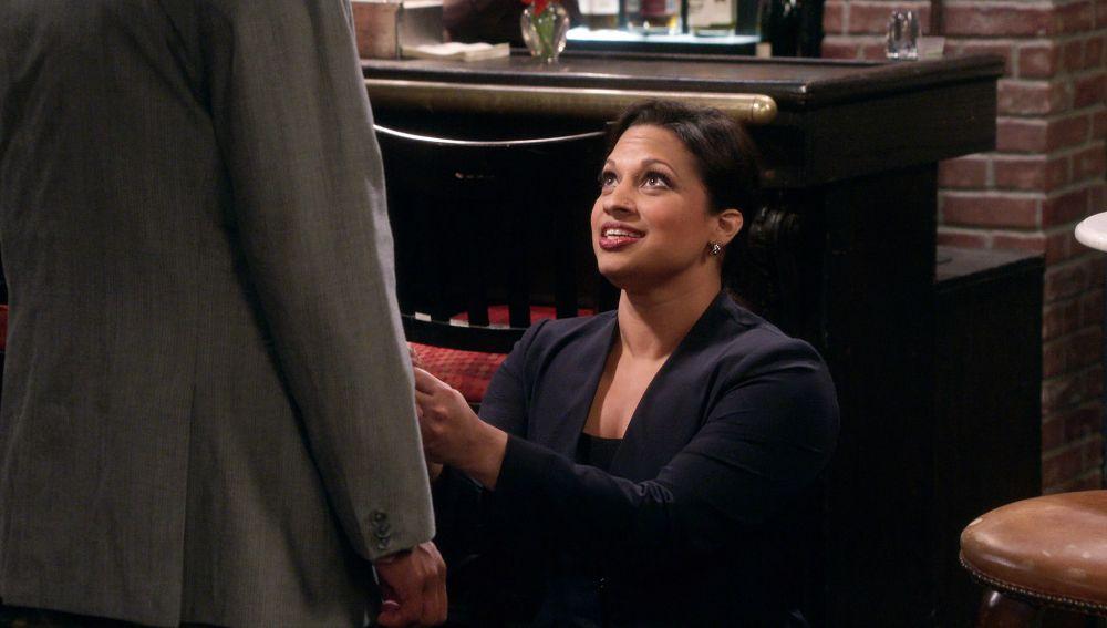 Anu le pide matrimonio a Raj después de la primera cita