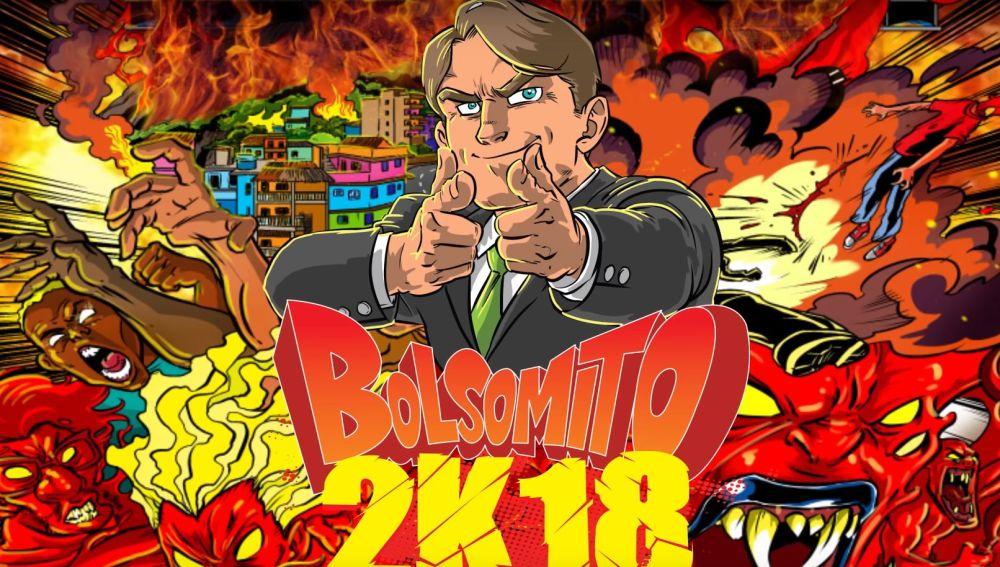 Bolsomito 2k18