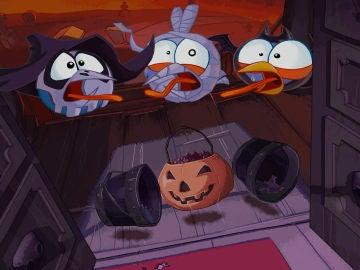 Halloween en Neox Kidz
