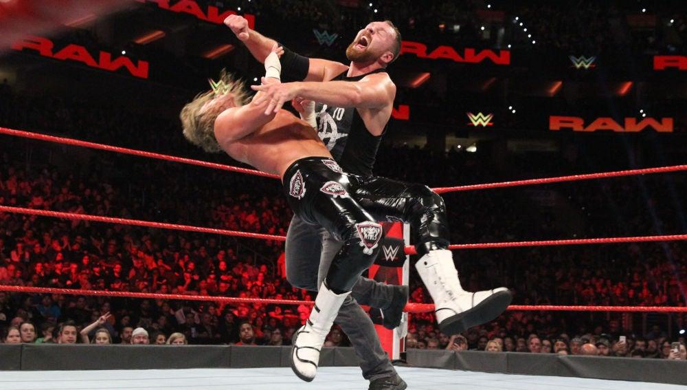 Consigue una entrada doble gratis para WWE Live en Madrid y Barcelona