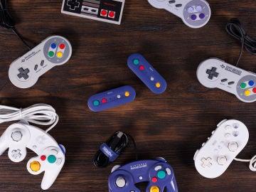Adaptador GameCube
