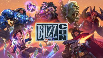 Los anuncios más importantes del Blizzcon 2018