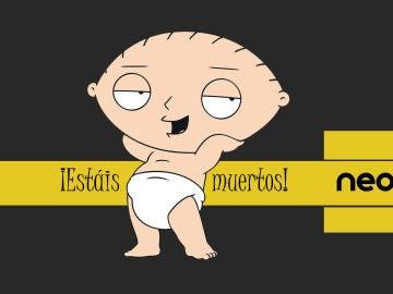 Los asesinatos más siniestros de Stewie Griffin, el maléfico bebé de 'Padre de familia'