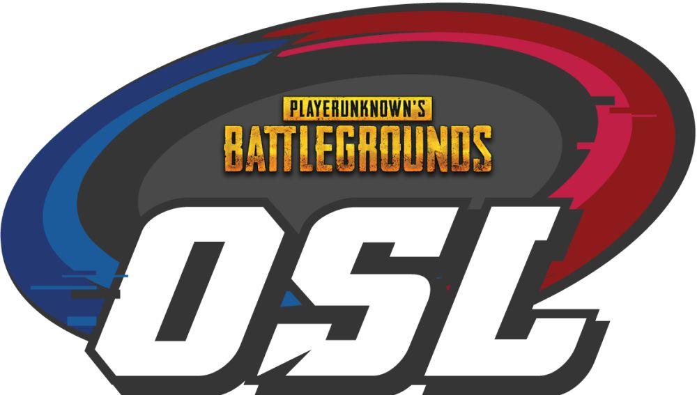 PlayerUnknown's Battlegrounds OSL