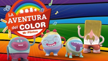 la aventura del color