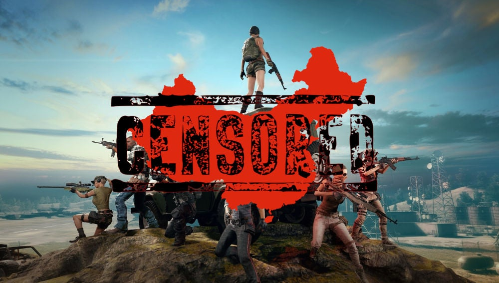 Neox Games Fortnite Pubg H1z1 China Quiere Prohibir Los