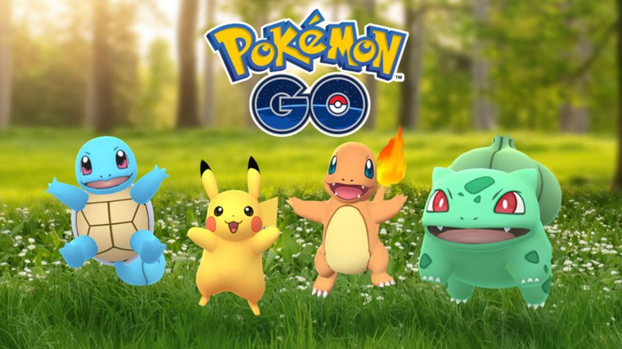 Pokémon cover image
