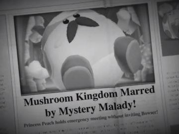 Mario y Luigi: Viaje al centro de Bowser