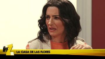 La familia de Paulina de la Mora está preocupada por su forma de hablar