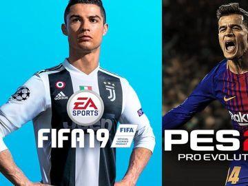 FIFA / PES