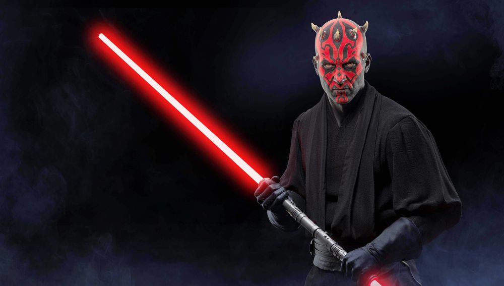 Darth Maul en Battlefront 2