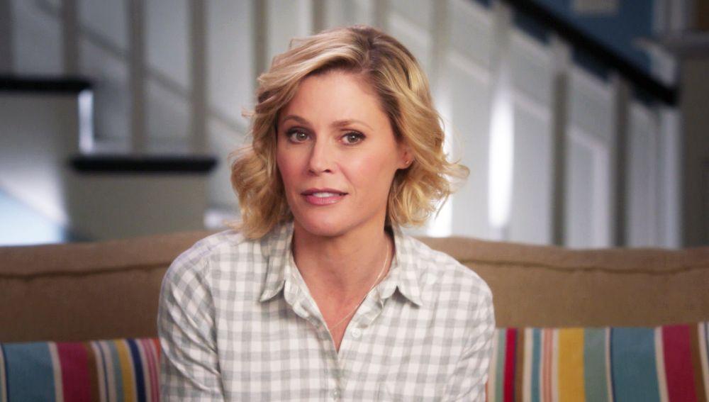 La voz seductora de Claire es la voz de un armario inteligente