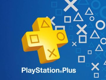 Logo de PlayStation Plus