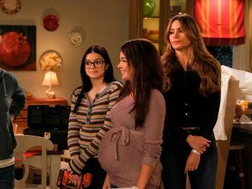Modern Family - Temporada 10 - Capítulo 17: Salvaje