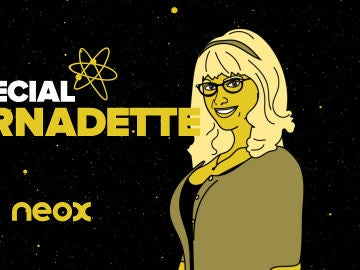 Especial Bernadette