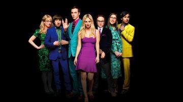 Top 10 de 'Big Bang'. ¿Cuál es el momento más mítico de la serie?