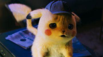 Nos colamos en el rodaje de 'Detective Pikachu' por el Mes Pokémon