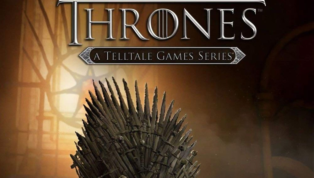 Videojuego de Juego de Tronos para PS4