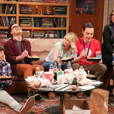 The Big Bang Theory - Temporada 12 - Capítulo 24: Síndrome de Estocolmo