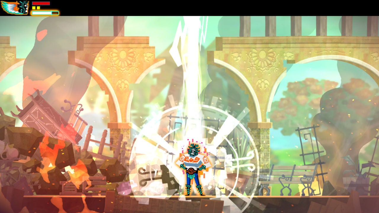 Guacamelee! Super Turbo Championship Edition Totalmente