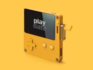 Playdate