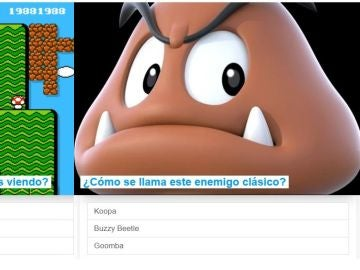 Mario Royale: el battle royale de Super Mario es atacado por