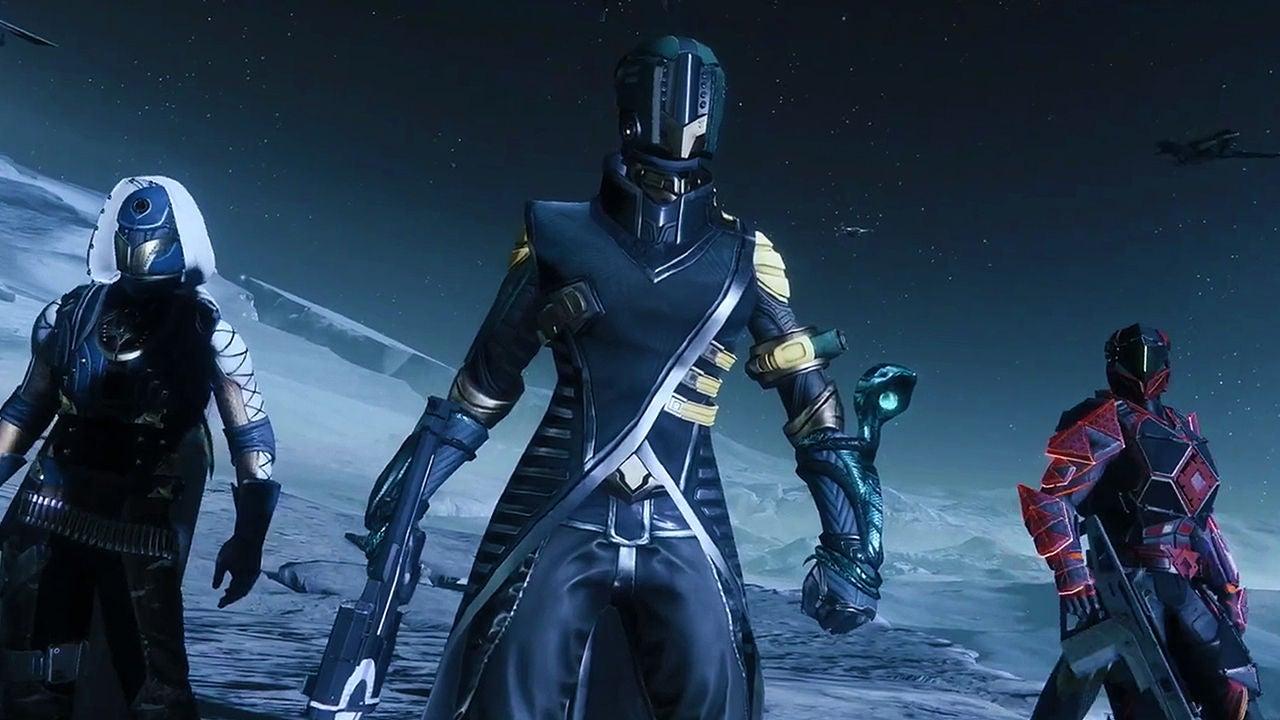 Destiny 2 Muestra Un Breve Adelanto De Su Próxima