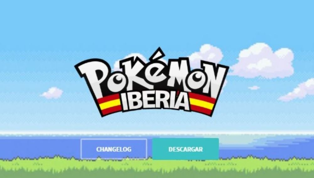 Pokémon Iberia