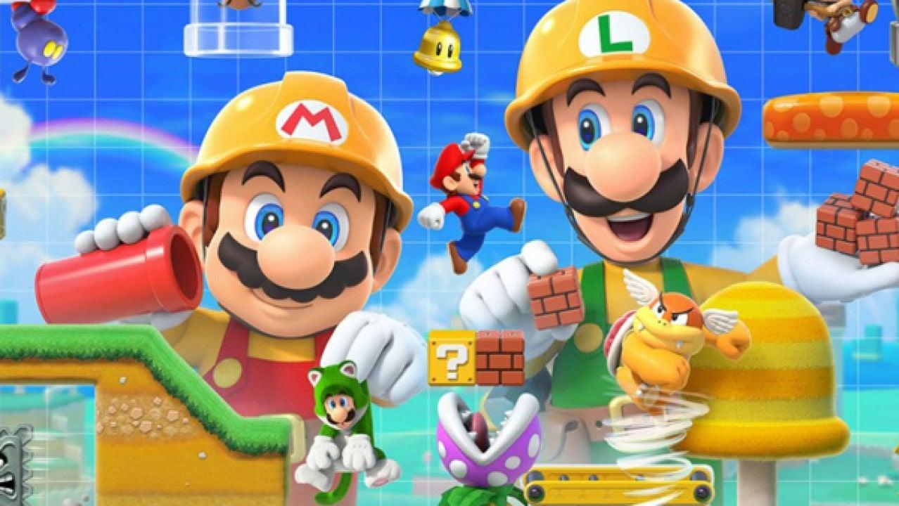 Vecinos de un pueblo de Inglaterra indignados por las nuevas macetas al estilo Super Mario - VÍDEO
