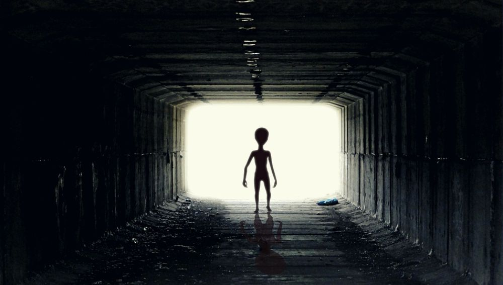 Aliens del Area 51