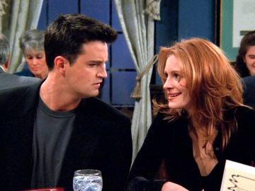 La venganza de Julia Roberts en 'Friends'