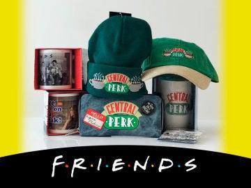 Consigue uno de estos productos de 'Friends'