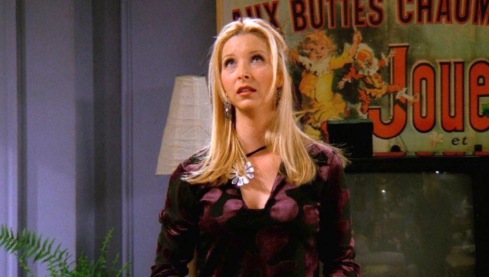 El novio de Phoebe no es tan encantador como parece