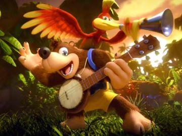 Banjo-Kazooie en Super Smash Bros. Ultimate