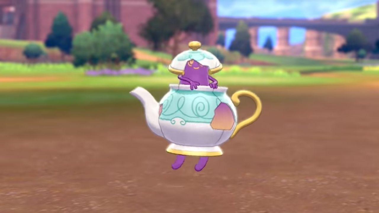 Pokémon Espada Y Escudo Anuncia Nuevos Pokémon Y Deja Ver