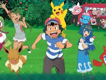 T22 Pokémon (Sección)