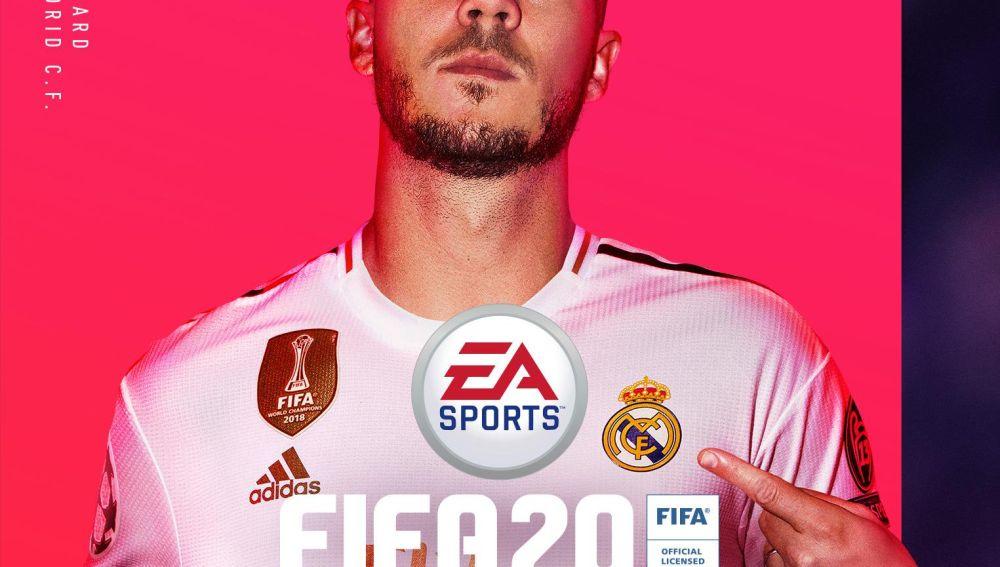 Portada FIFA 20