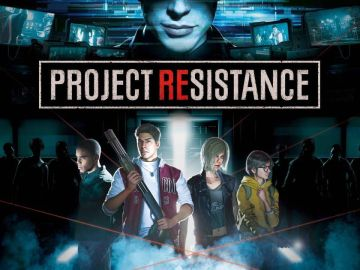 Project Resistence