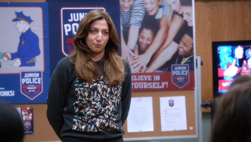 Gina Lanetti