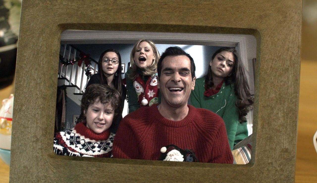 Temporada final de Modern family