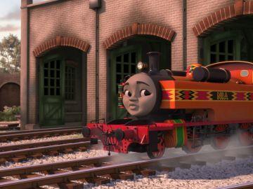 Thomas y sus amigos - Temporada 22 - Capítulo 2: Para toda la vida