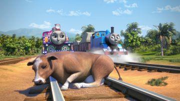Thomas y sus amigos - Temporada 22 - Capítulo 5: Confía
