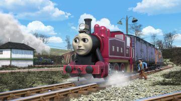 Thomas y sus amigos - Temporada 22 - Capítulo 10: Una buena amistad