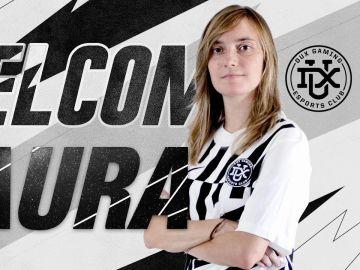 Laura 'Laurixgame' Moreno