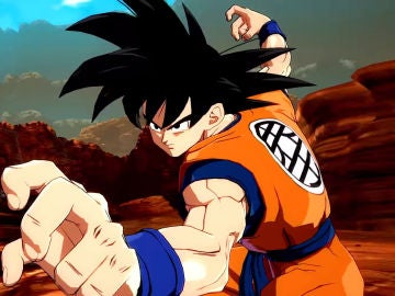 Goku de Dragon Ball