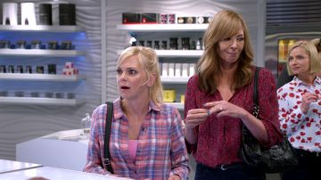 "Christy: ""Me voy de una reunión de Alcohólicos Anónimos a comprar marihuana"""