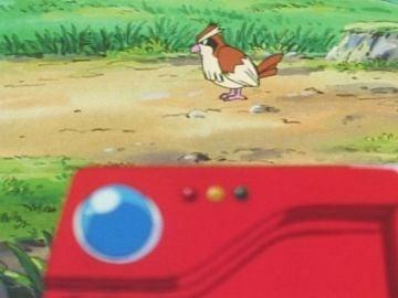 Pokédex en Pokémon