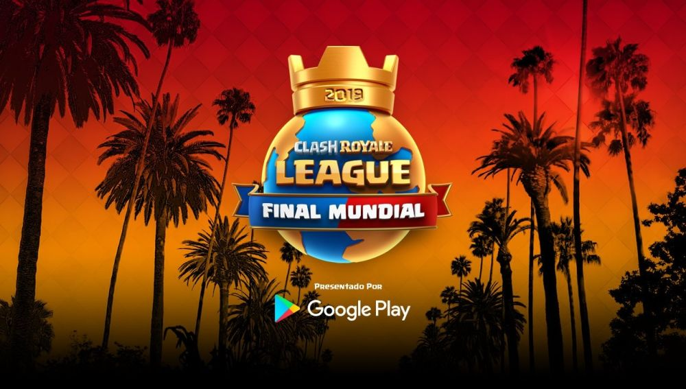 Clash Royale League 2019
