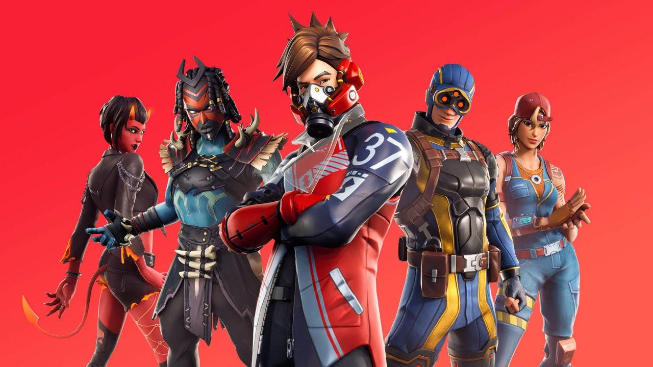 Fortnite: Capítulo 2 Alargará Su Primera Temporada Hasta